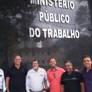Parceria entre Municípios vizinhos de Rio Vermelho
