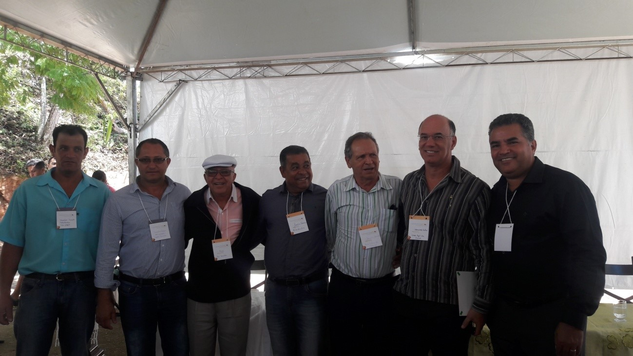 Serro – Evento do Servas – Doações para o Abrigo São Vicente de Paulo