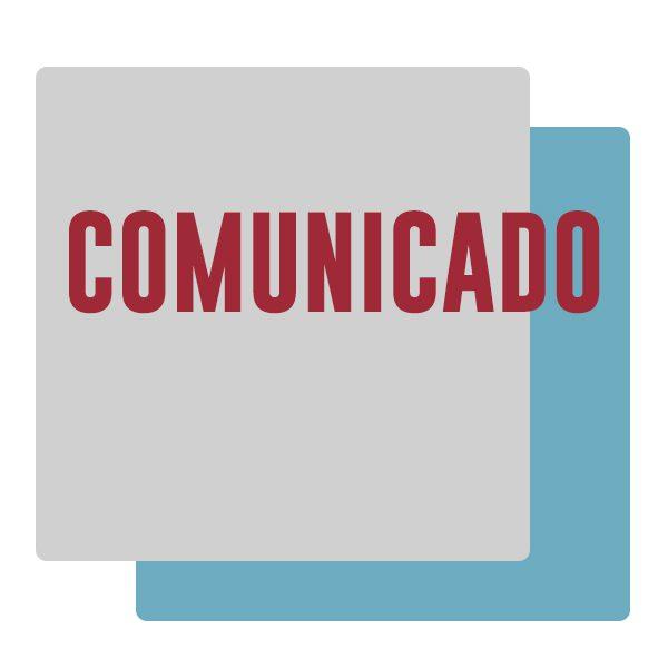 Comunicado – Servidores da Secretaria Municipal de Educação