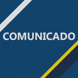Comunicado – Cancelamento da Festa dos Pedrameninenses Ausentes e Amigos