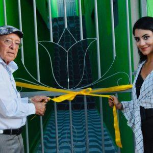 """Solenidade marca inauguração da sede da Banda de Música """"Imaculada Conceição"""