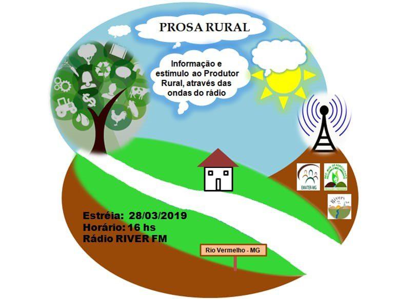 Prosa Rural