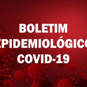 BOLETIM EPIDEMIOLÓGICO Nº 137 (COVID-19)