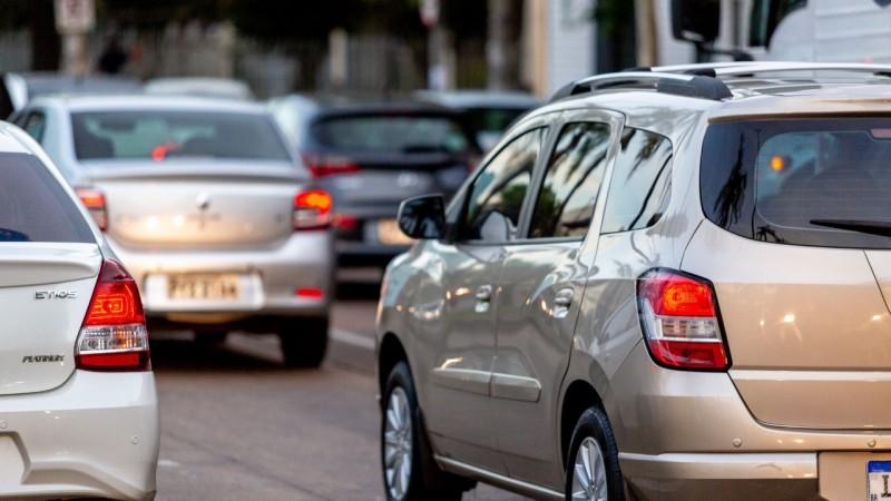 COMUNICADO AOS PROPRIETÁRIOS DE VEÍCULOS AUTOMOTORES