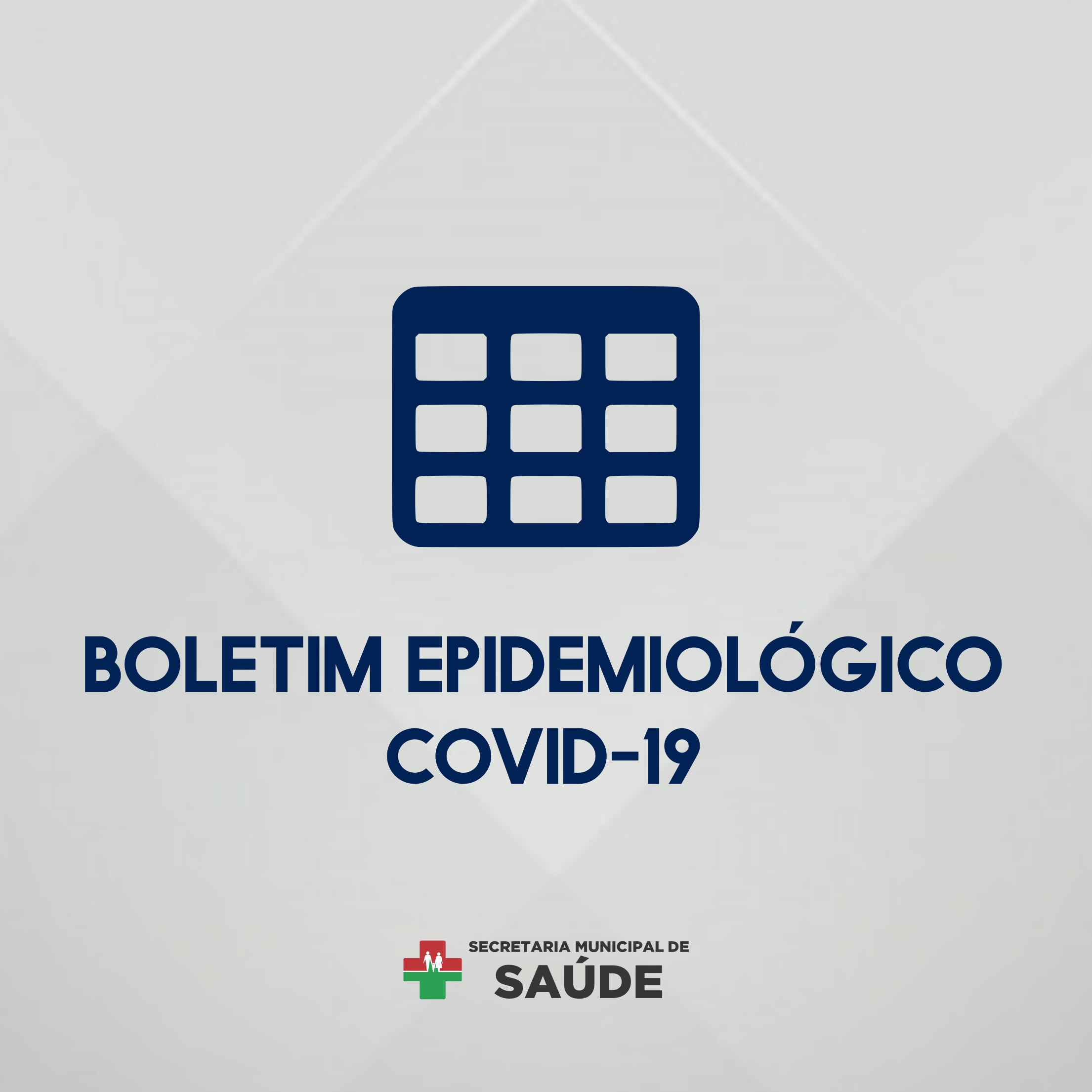 BOLETIM EPIDEMIOLÓGICO Nº 175 (COVID-19)