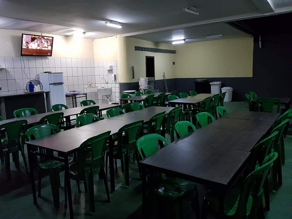 PREFEITO MARKÃO FALA SOBRE A NOVA CASA DE APOIO EM BELO HORIZONTE