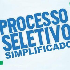 EDITAL DE PROCESSO SELETIVO SIMPLIFICADO Nº 001/2021 – SECRETARIA DE EDUCAÇÃO