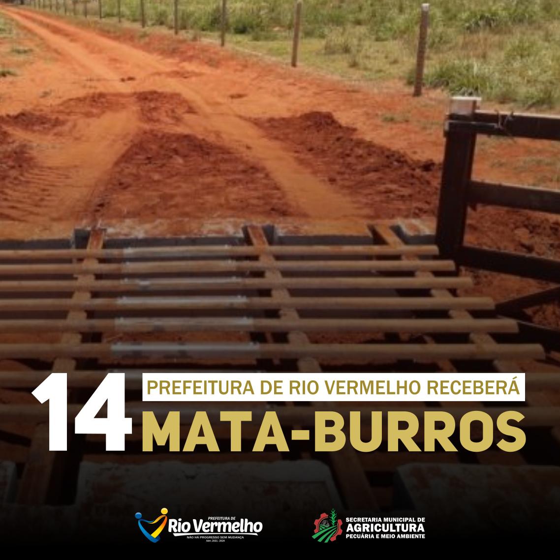 ESTRADAS: Novos mata-burros para o município