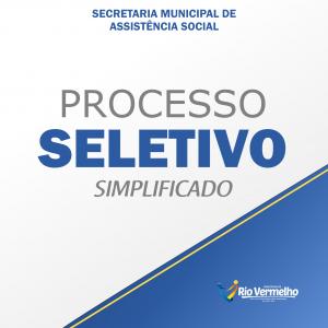 ERRATA Nº 01 DO EDITAL DE PROCESSO SELETIVO SIMPLIFICADO Nº 005/2021