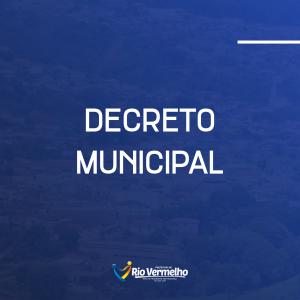 DECRETO MUNICIPAL Nº 82 DE 17 DE SETEMBRO DE 2021
