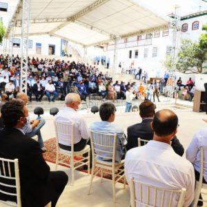 RIO VERMELHO PARTICIPA DO 1º ENCONTRO INTER-REGIONAL DA CII – AMAJE